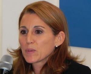 Lucia Borsellino è da oggi il nuovo assessore regionale per la Salute.