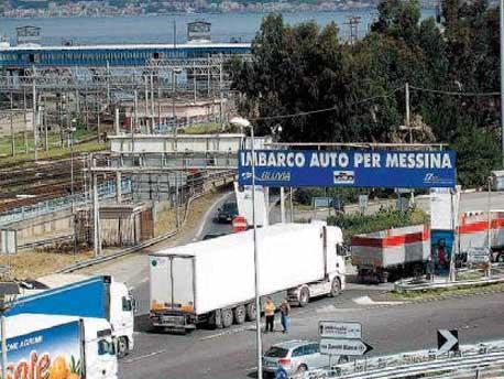 <strong>Autotrasporto</strong>. Sciopero Sicilia e Calabria dal 24 al 28 novembre