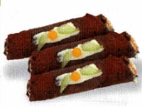 """<strong>Ova Murina</strong>. """"Ova A Murina"""" é un dolce tipico di Sciacca, nasce intorno al 1600"""