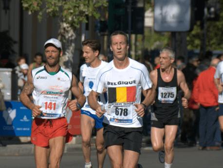 <strong>Palermo</strong>. Al via la 18ª edizione della maratona internazionale