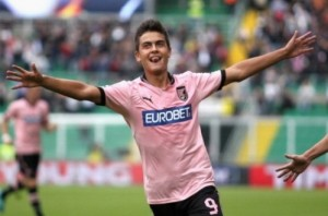 Paulo Dybala, a Palermo è nata una stella