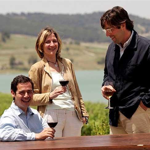 """<strong>Aziende Agricole Planeta s.s.</strong>: """"Il vino è la poesia della terra"""""""