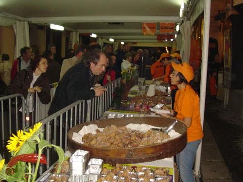 <strong>Ragusa</strong>. Torna la Sagra delle frittelle di San Martino