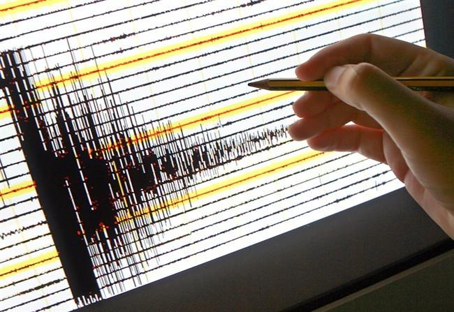 <strong>Terremoto nel mar di Sicilia</strong>. La terra trema anche nell'agrigentino
