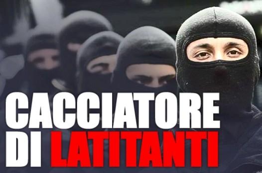 Ricostituita la <strong>Squadra Catturandi</strong> di Palermo