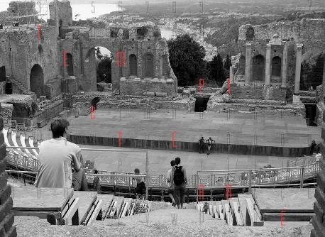 <strong>In Sicilia</strong> si potrebbe vivere di sola cultura ed arte