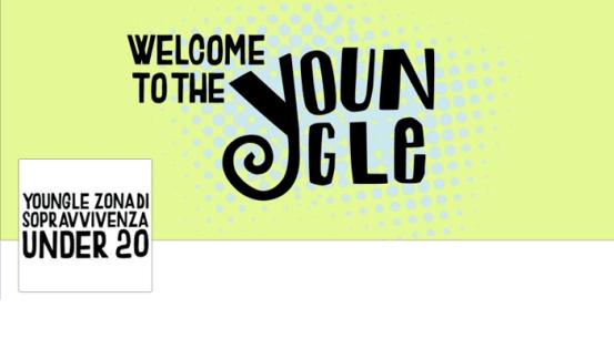 <strong>Con Youngle</strong> sostegno in Rete per adolescenti gestito da ragazzi
