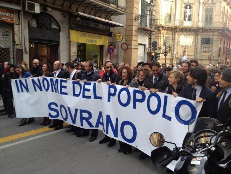 "<strong>""In nome del popolo sovrano""</strong> il M5S entra all'Ars"