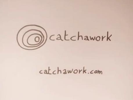 <strong>Catchawork</strong> la piattaforma di video collocamento