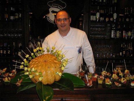 <strong>Monsieur le Chef</strong>, la Chaine de Rotisseurs – Bailliage di Trapani e la De.Co. Sicilia.