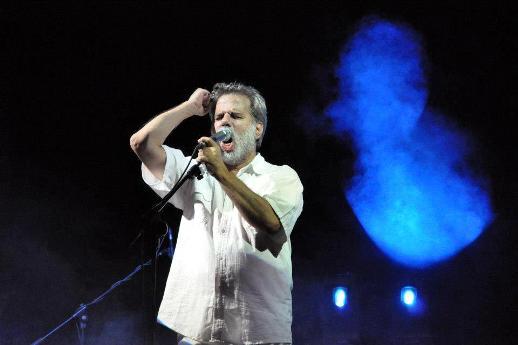 "<strong>Palermo</strong>. Al Teatro Politeama Francesco Giunta salirà sul palco insieme all'orchestra ""Made in Sicily"""