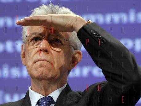 <strong>Tutti i flop del Governo Monti</strong>: dal taglio di seggi allo svuota-carceri