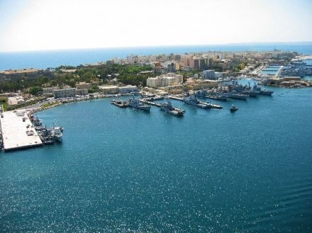 <strong>Augusta</strong>: 100 milioni di euro per il porto