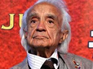 Prof Antonino Zichichi