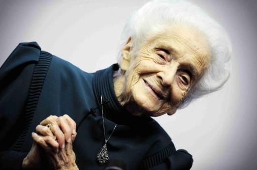 Addio alla senatrice a vita e premio Nobel <strong>Rita Levi Montalcini</strong>
