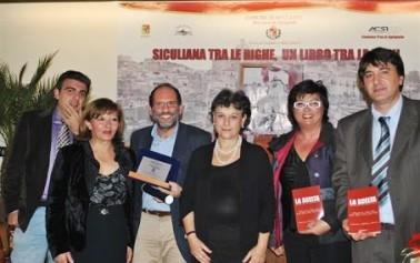 A <strong>Siculiana</strong> la Fiera del libro