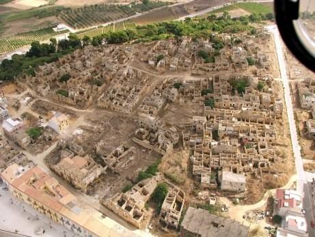 <strong>Ricostruzione Valle del Belice</strong>: Obiettivo raggiunto, in arrivo 45 milioni di euro