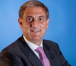 XVI legislatura Ars, Giovanni Ardizzone presidente