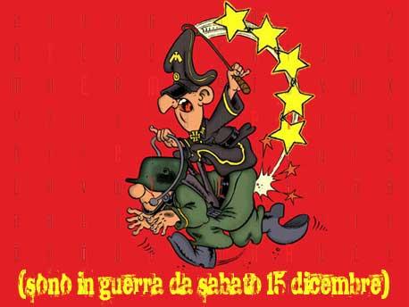 """Al via il <strong>Firma-day per i candidati M5S</strong>. Grillo: """"Senza di noi i nazisti in Parlamento"""""""