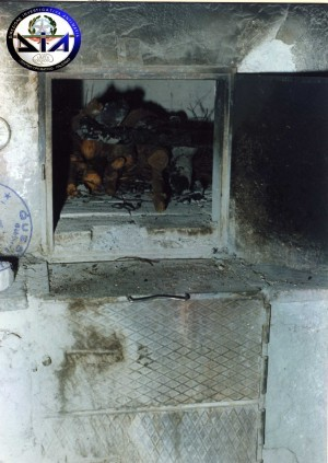 Scoperto <strong>il forno</strong> dove i boss bruciavano i nemici