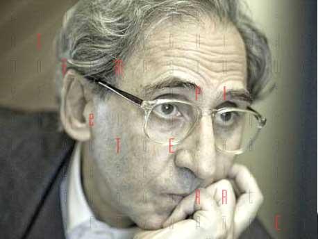 <strong>Battiato</strong>. <strong>No</strong>: Napolitano; UDC; Cuffaro; Casini; Berlusconi; Zichichi. <strong>Si</strong>: Ingroia; Grillini