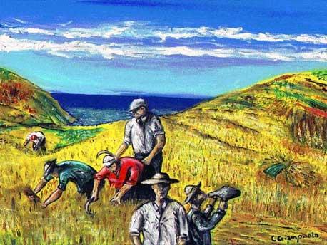<strong>Fame e povertà</strong>. Bisogna investire in agricoltura e puntare sui piccoli agricoltori