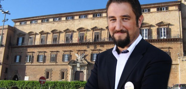 """<strong>Giancarlo Cancelleri</strong>: """"A noi la vicepresidenza dell'Ars"""". Ma non erano contrari alle poltrone?"""