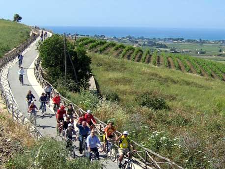 <strong>Greenway siciliane</strong>. Rifare tutto da capo e subito, a rischio 53 milioni di fondi Ue