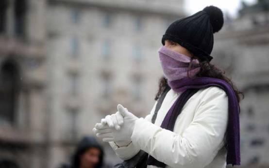 <strong>Le previsioni</strong>: Con le sciabolate di freddo artico in aumento i casi di influenza