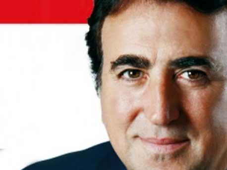 <strong>Formazione Sicilia</strong>. Nino Dina (Udc), mia moglie all'Anfe? scandalo che non esiste