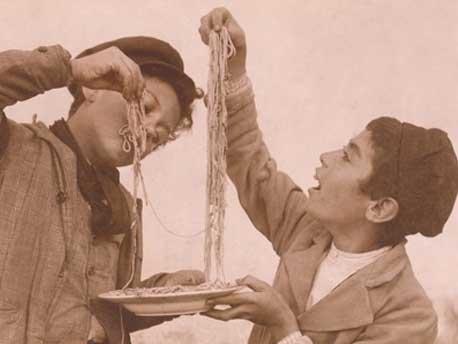 """<strong>Pasta che passione</strong>. Gli arabi e la Sicilia determinanti nella storia della """"pasta di Tria"""""""