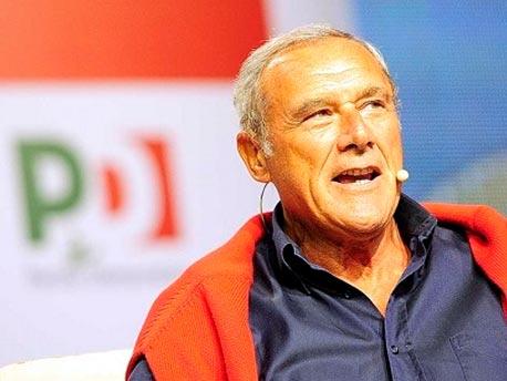 """<strong>Pietro Grasso</strong>: """"non saro' candidato in Sicilia, ho chiuso con la toga"""""""