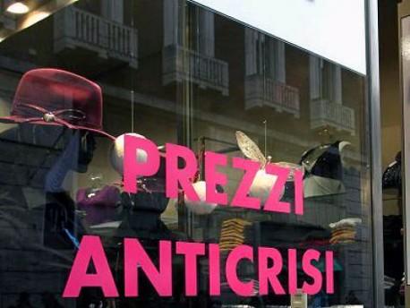 """<strong>Natale in Sicilia -15%</strong>. Confcommercio: """"negozianti pessimisti per le vendite in calo"""""""
