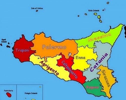 <strong>Enti locali</strong>: Da Regione 6,481 mln alle nove Province siciliane