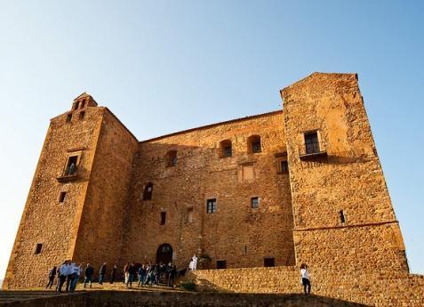 <strong>Castelbuono</strong>: La città medievale capitale del gusto