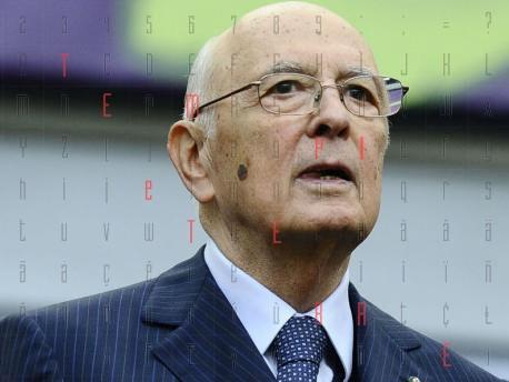 <strong>Mezzogiorno</strong> un grazie al presidente Giorgio Napolitano