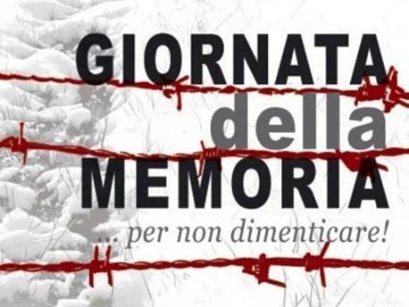 <strong>Giornata della Memoria</strong>, per non dimenticare!