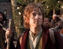 Un coraggio da <strong>Hobbit</strong>