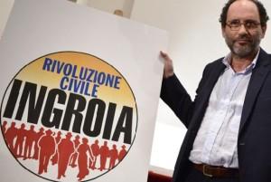 Ingroia - Rivoluzione Civile