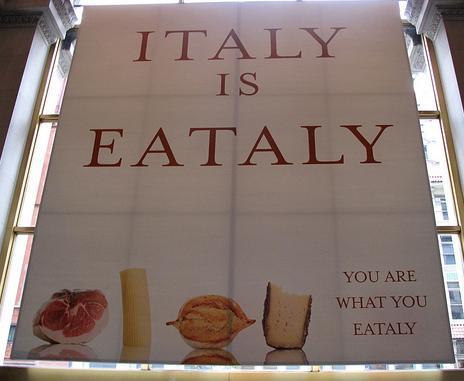 """E a New York è il trionfo della <strong>""""Sicilian caponata""""</strong>"""