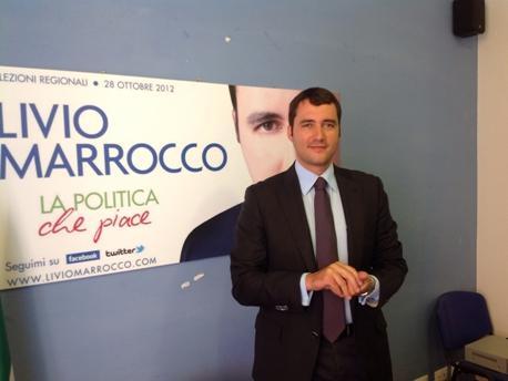 Livio Marrocco