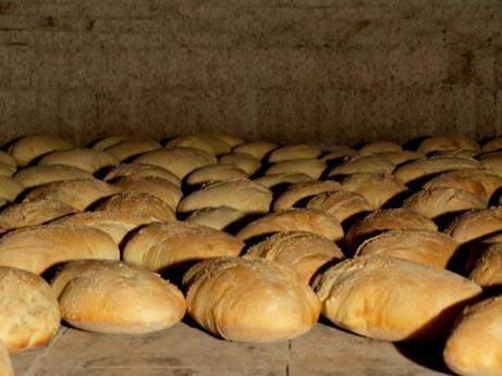 Dal forno del paese fantasma <strong>il miglior pane di Sicilia</strong>. Maurizio Spinello nel Borgo Santa Rita