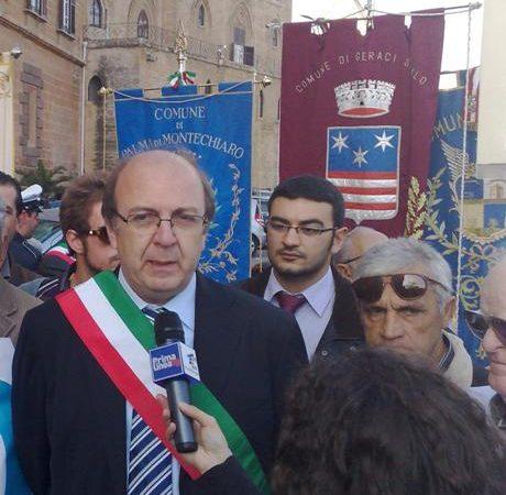 """Consulta boccia la legge sull'acqua? Michele Botta: """"Ribelli eravamo prima e """"ribelli"""" saremo ancora!"""""""
