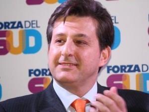 Intervista al deputato regionale Michele Cimino dopo la sterzata a sinistra