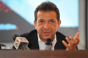 Presidente Nino Pulvirenti