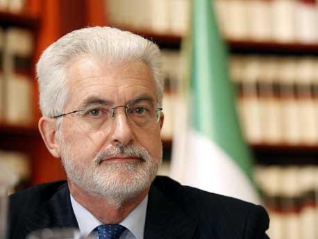"""<strong>Grande Sud</strong>. """"Martino come nostro candidato premier e liste in tutta Italia"""""""