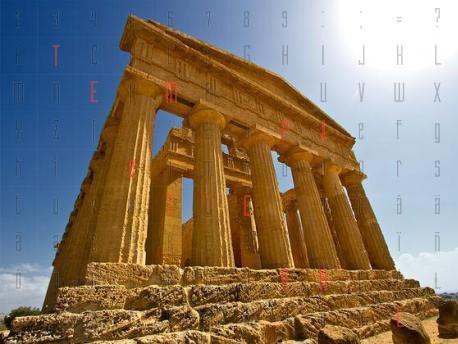<strong>Sicilia</strong>, più turisti ma è crollo di visite nei siti archeologici