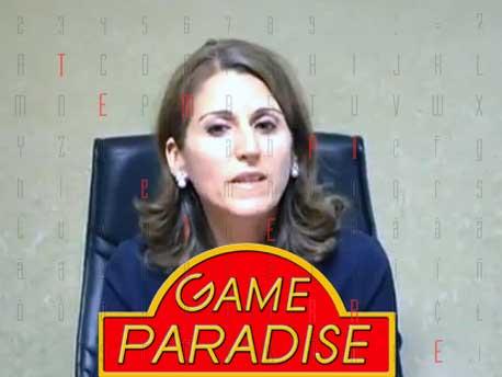 <strong>Game Paradise</strong>. Crocetta cambia i manager della Sanità siciliana