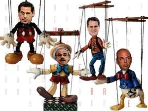 marionette_siciliane