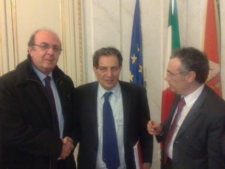 <strong>Belice</strong>, il Coordinamento dei Sindaci incontra Crocetta